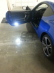 Picture of LED Door Courtesy Light (Pair)  for Toyota 86 GT86 Subaru BRZ