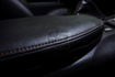 Picture of GT86 Armrest - LHD - Red