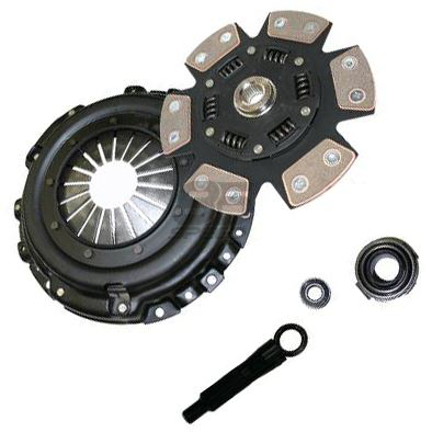 Picture of Competition Clutch Stage 4 - 6 Puck Ceramic (BRZ/FRS)