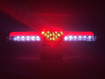 Picture of LED Reverse Fog Tail Rear Third Brake Light (CLEAR) Scion FRS/ Subaru BRZ
