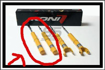 Picture of Koni Sport (Yellow) Front  Shock(EACH) - FRS/BRZ