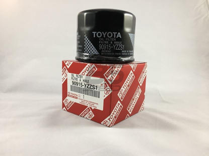 Picture of Toyota Oil Filter FRS/86/BRZ
