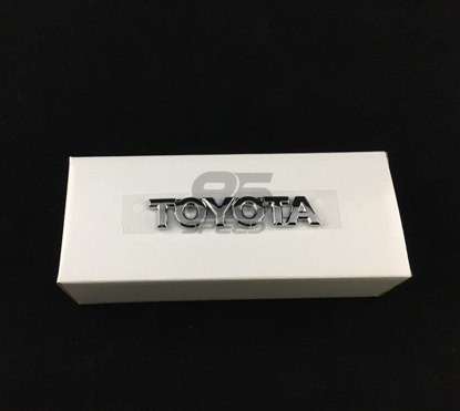 Picture of Toyota Emblem for Trunk