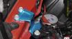 Picture of Cusco Aluminum Radiator Cap Stay-FRS/86/BRZ (965-730-D)