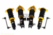 Picture of ISC Adjustable Coilover Suspension for FRS/BRZ