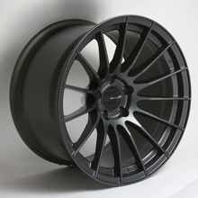 Picture of Enkei RS05-RR 18x9.5 5x100 +43 Matte Gunmetal Wheel