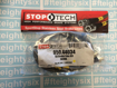 Picture of Stoptech Stainless Steel Brake Lines Front Subaru BRZ/ Scion FR-S