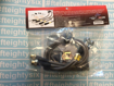 Picture of Stoptech Stainless Steel Brake Lines Rear Subaru BRZ/ Scion FR-S