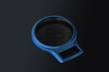 Picture of Shifter Trim Ring for Scion FRS/ Subaru BRZ