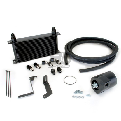 Picture of Kraftwerks FRS/ BRZ Oil Cooler Kit