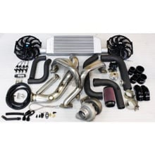 Picture of Full Blown BRZ Stage 1 Base Turbo Kit
