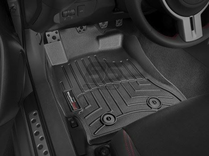 Picture of WeatherTech FloorLiner™ DigitalFit®