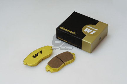 Picture of Winmax W1 (Rear pads)