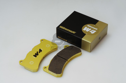 Picture of Winmax W4 (Rear pads)