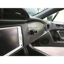 Picture of Beat Sonic QBF13 Scion FR-S & Subaru BRZ Mobile Holder Dash Stand + Holder Option