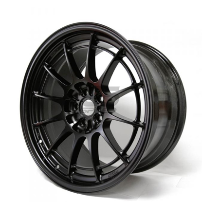 Picture of Enkei NT03 18x9.5 5x100 +40 Black Wheel