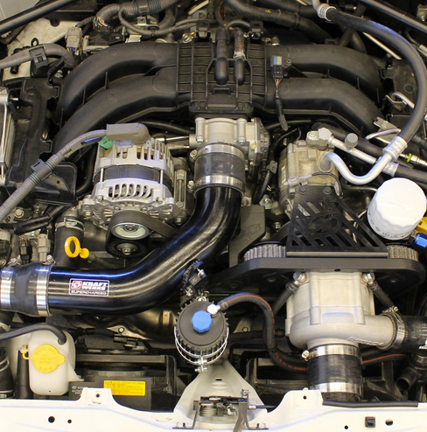 Picture of Kraftwerks C30 Supercharger w/o Tuning FRS / BRZ / 86