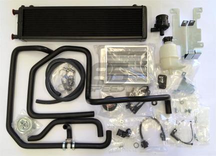 Picture of Sprintex 335 Intercooler Upgrade Kit FRS/BRZ/86