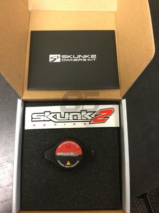 Picture of Skunk2 FRS/BRZ/GT86 Radiator Cap