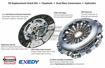 Picture of Exedy OEM Clutch Kit FRS / BRZ / 86- FJK1005