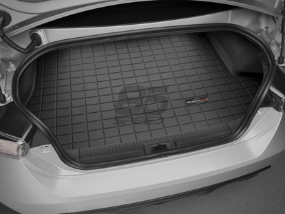 Picture of WeatherTech Cargo Liner™ DigitalFit®