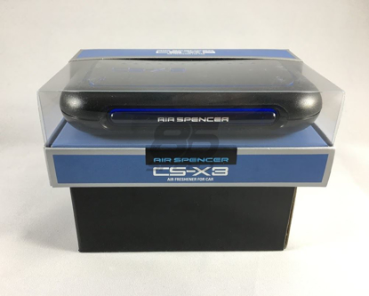Picture of Air Spencer CS-X3 Squash Air Freshener