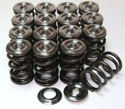 Picture of GSC Power-Division Single Valve Spring Kit  FA20 BRZ/FRS