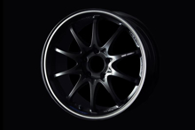 Picture of Volk CE28RT Black Edition 17x9 +38 5x100