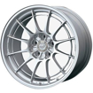Picture of Enkei NT03 18x9.5 5x100 +40 Silver Wheel
