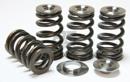 Picture of GSC Power-Division Beehive Valve Spring Kit for FA20 BRZ/FRS