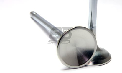 Picture of GSC Power-Division Super Alloy Exhaust Valve for the 2013 Subaru/Scion BRZ/FRS FA20