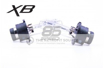 Picture of BRZ/10 Series/Monogram Morimoto D4S XB Bulbs