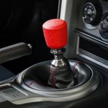 Picture of Raceseng Ashiko Wrinkle Finish Shift Knob-FRS/86/BRZ