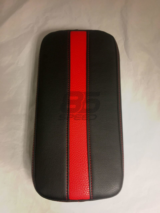 Picture of Foam Armrest - Red