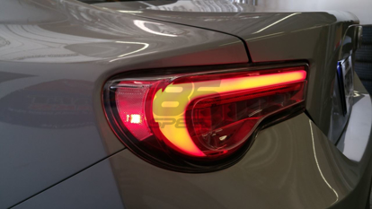 Picture of Valenti REVO Jewel LED Taillights CR2 - TTS86Z-CR-2