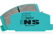 Picture of Project Mu Type NS Front Brake Pads FRS/BRZ/86