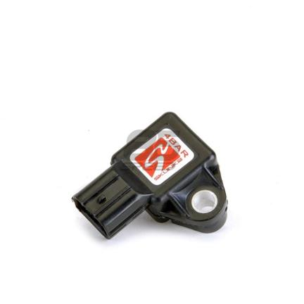 Picture of Kraftwerk's Map Sensor