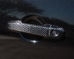 Picture of Agency Power Carbon Fiber Outer Door Handle Covers