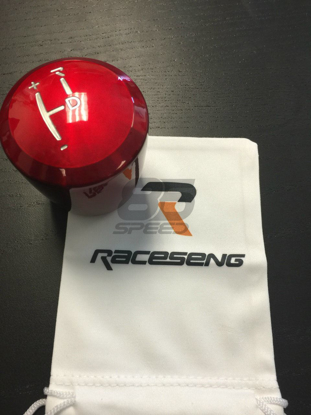 Picture of Raceseng Automatic Shift Knob FRS/BRZ/GT86