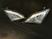 Picture of Chrome/Clear LED Signal Corner Lights 2012-2016 FRS