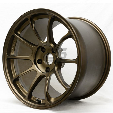 Picture of Volk ZE40 18x9 +40 (Face 2) 5x100 Bronze (Discontinued)