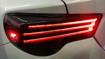 Picture of Helix Tribar FRS/GT86/BRZ taillights -Smoke Lens Black housing