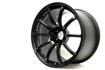 Picture of Advan Racing RSII 18 x 9.5 5x100 +42 Semi Gloss Black Wheel