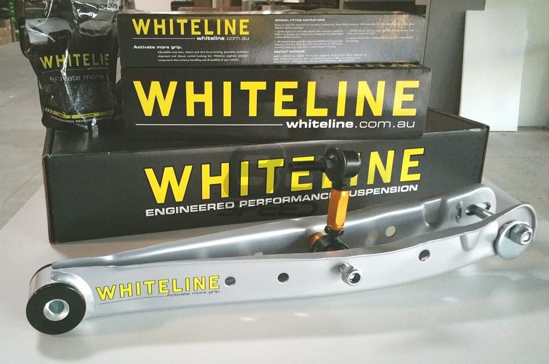 Picture of Whiteline Lower Control Arms
