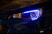 Picture of BRZ RGBW MOD - BRZ Multicolor LED Boards