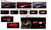 Picture of Valenti Jewel LED Revo Taillights SB2 - TT86Z-SB-2