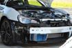 Picture of GReddy 10-Row Oil Cooler Kit w/Shroud FRS/BRZ/86