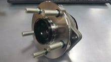Picture of OEM Toyota Hub Assembly Front