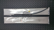 Picture of Left Windshield Wiper Blade Insert