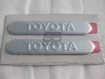 Picture of Euro Toyota Fender Badge